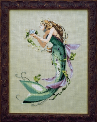 Queen Mermaid (The) - Limited Edition