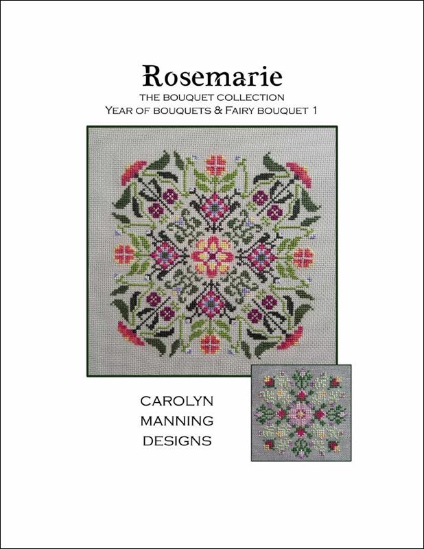 Rosemarie (The Bouquet Coll.)