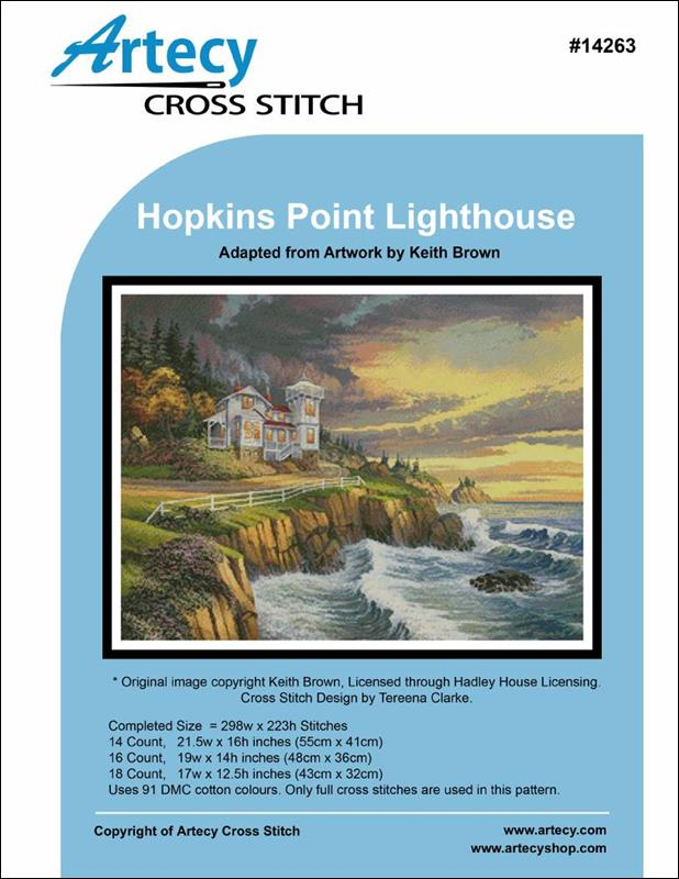 Hopkins Point Lighthouse