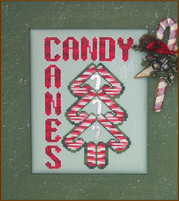 Candy Canes - Charmed II