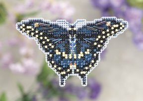 Bead Kit - Black Swallowtail