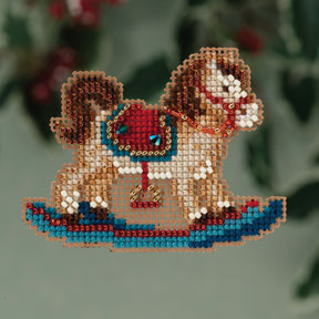 Bead Kit - Rocking Horse
