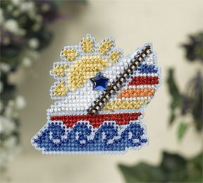 Bead Kit - Sail Away