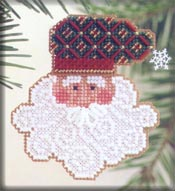 Bead Kit - Father Frost