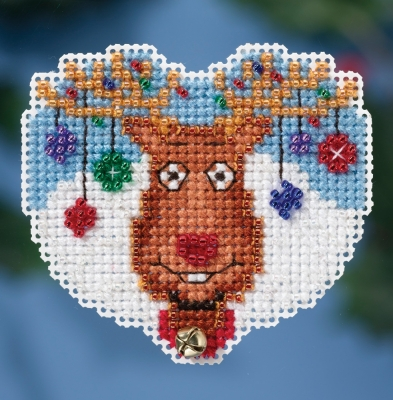 Bead Kit - Reindeer Games