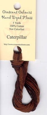 CC - Caterpillar